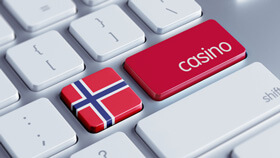 Guts casino norsk