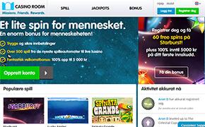 casinoroom mobil