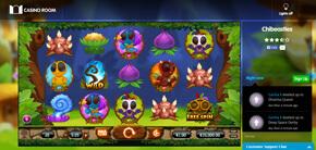 casinoroom norske