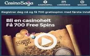 Casino Saga casino
