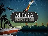mega fortune norge casino