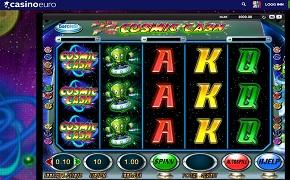 spill casino euro online bonus