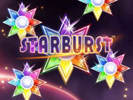 starburst Spilleautomater