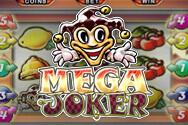Mega Joker Spilleautomater