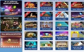 Norskelodd casino bonus