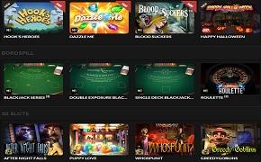 casinofloor casino bonus