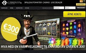 casinofloor casino