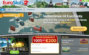 euroslots casino online