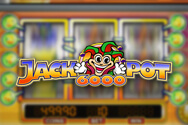 jackpot 6000 Spilleautomater