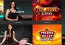 Bet365 casino anmeldelse