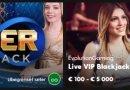 BetHard casino norsk blackjack