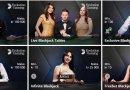 Betsson casino norsk blackjack