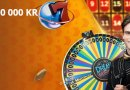 Betsson live casino norsk