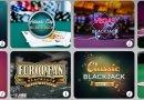 Betway casino norsk blackjack
