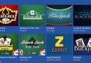 Casino Heroes norsk blackjack