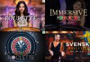 CasinoCruise norsk roulette