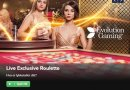 CasinoEuro norsk roulette