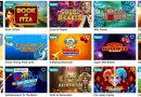 CasinoEuro norsk spilleautomater