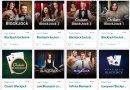 Folkeriket casino norsk blackjack