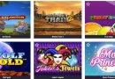 Guts casino norsk Slots