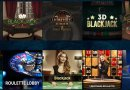 Kaboo live casino norsk