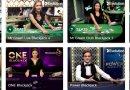 Mr Green casino norsk blackjack
