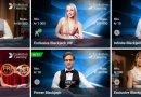 Nordicbet casino norsk blackjack