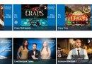 Nordicbet live casino norsk