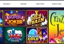 Red7Slots casino norsk