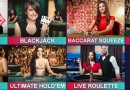 Red7Slots live casino norsk