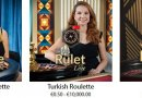 RedBet casino norsk roulette