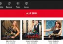 RedBet live casino norsk