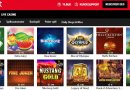 Redbet casino norsk