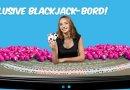 Vera og John casino norsk blackjack